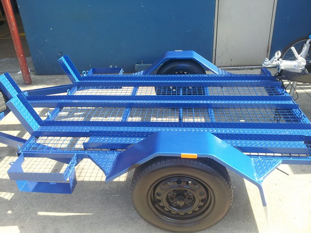 Custom Bike Trailers | Sydney Australia