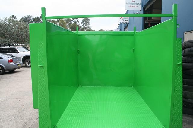 Lawnmowingtrailer 6